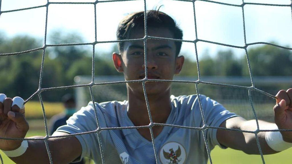 Pratama Arhan Tanggapi Rumor Diminati Klub Korea, Seongnam FC