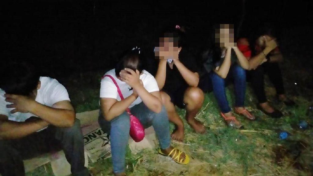 Muda-Mudi di Polman Kepergok Berduaan di Dalam Kamar Tempat Prostitusi