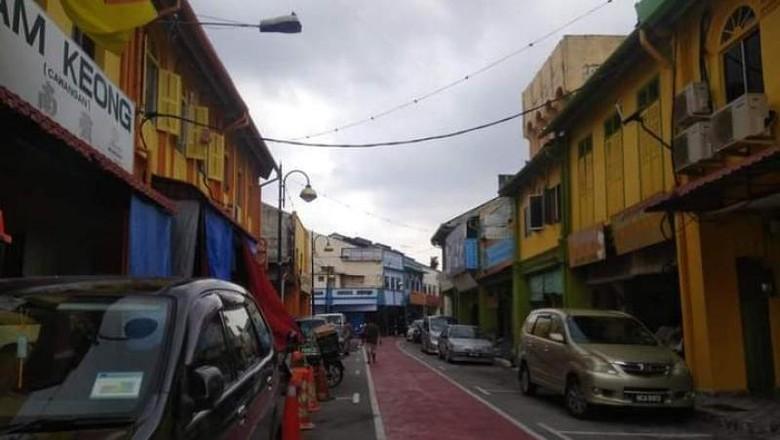 Ibu kota Negeri Sembilan Malaysia.