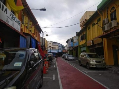 Mengenal Seremban, Ibu Kota Negeri Sembilan Malaysia