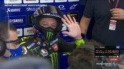 Resmi! Valentino Rossi Gabung Petronas Yamaha