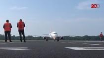 Video: El Salvador Buka Kembali Bandara Usai Lockdown