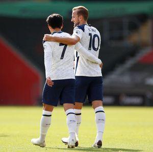 Menanti Kiprah Trio Basoka: Bale, Son, dan Kane