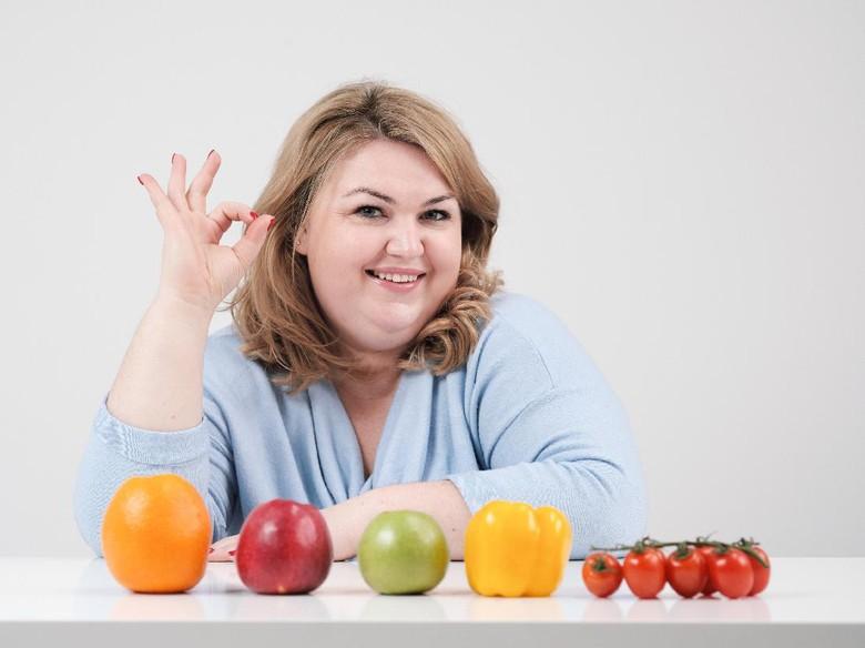5 Efek Buruk Kesehatan Jika Kurang Konsumsi Sayuran dan Buah