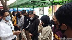 Mahasiswi Korban Digilir Sebut Wanita SN Pelaku, Polisi Kumpulkan Bukti
