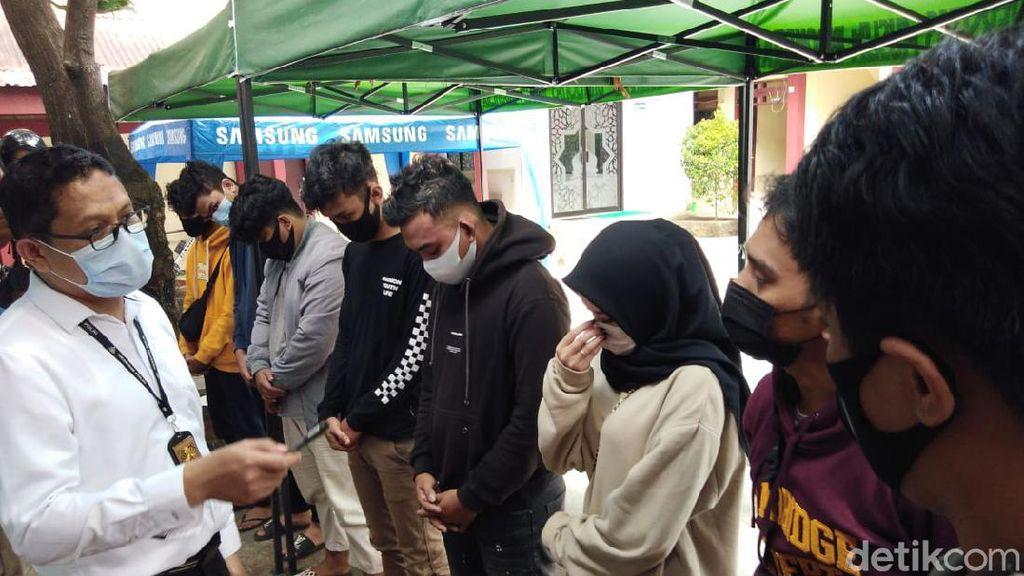 Kasus Mahasiswi di Makassar Digilir Sejumlah Pria, 7 Orang Diamankan