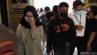 Wanita Terjerat Kasus Mahasiswi Digilir Sempat Tegur 3 Pelaku