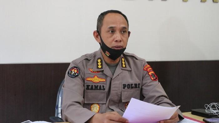 kata Kabid Humas Polda Papua Kombes Ahmad Musthofa Kamal.