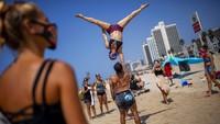Turisnya Hobi Liburan ke Dubai, Kunjungan Wisatawan ke Israel Anjlok 81%