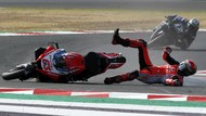 MotoGP Emilia Romagna: Miller-Bagnaia Retired karena Quartararo?