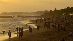 WNA yang Ajak Bule Pindah ke Bali Pas Pandemi, Juga Promosi Langgar Prokes?