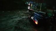 Video Banjir Bandang di Sukabumi, 2 Orang Dikabarkan Hilang