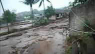 3 Warga Hilang Akibat Banjir Bandang Sukabumi, Sarda: Masih Pencarian