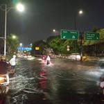 Banjir di Jakarta, Hati-hati Kendaraan Mengalami Water Hammer