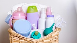 Intip 7 Kriteria Produk Perawatan Bayi yang Aman dan Berkualitas