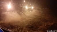 Katulampa Siaga 1, Warga Rawajati hingga Kp Melayu Diminta Antisipasi Banjir