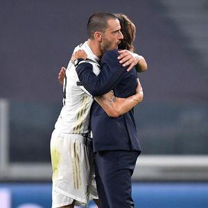 Bonucci Jawab Bedanya Pirlo dengan Sarri