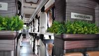 PO Handoyo Rilis Bus Social Distancing dan Suites Class, Ini Tarif dan Rutenya