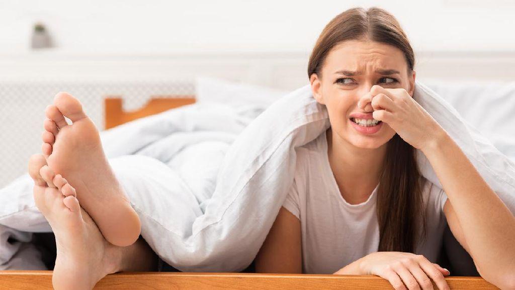 Cara Mengatasi Anosmia Akibat Virus Corona