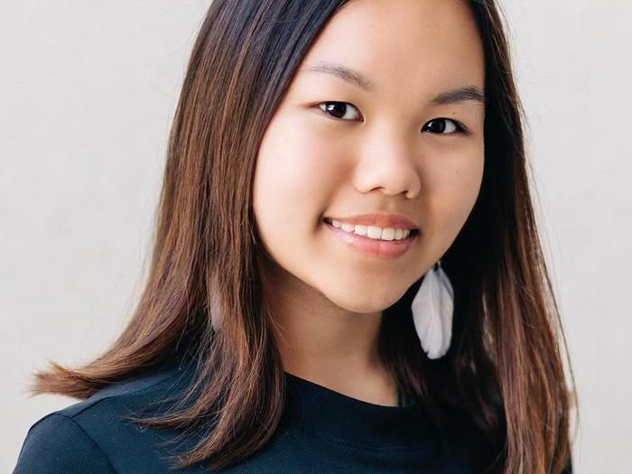 Charlene Junus