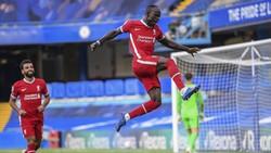 Chelsea Dapat Kartu Merah dan Gagal Penalti, Liverpool Menang 2-0