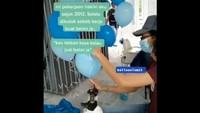 Kisah Tukang Jual Balon Dikutuk Tak Akan Kaya, Kini Jadi Langganan Artis