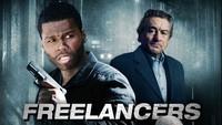 Sinopsis Freelancers, Film Ke-3 Kolaborasi Robert De Niro dan 50 Cent