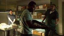Sinopsis Freelancers, Dibintangi 50 Cent dan Robert De Niro