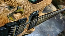 Bikin Bangga! Gitar Made In Sidoarjo Rambah Internasional
