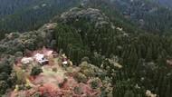 Social Distancing ala Sultan: Sewa Gunung