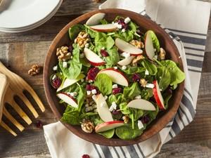 5 Jenis Sayuran yang Pas Buat Diet, Bayam Hingga Kol