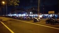 Ini Tempat Tongkrongan Kawula Muda Surabaya yang Rentan Terpapar COVID-19