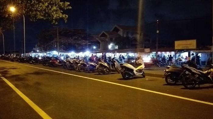 Ini Tempat-tempat yang Selalu Ramai Dikunjungi Warga Surabaya Setiap Malam
