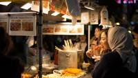 Jajanan Negeri Sakura dan Negeri Ginseng Makin Digemari Milenial