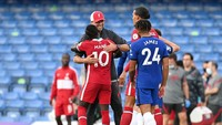 Klopp Suka Cara Liverpool Menang