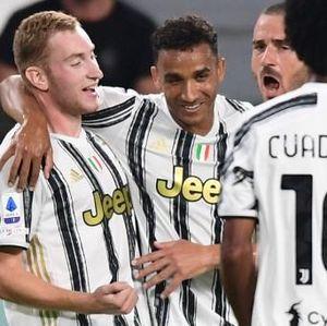 Juventus Vs Sampdoria: Ronaldo Cetak Gol, Bianconeri Menang 3-0