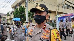 Pesan Kapolda Sumsel ke Donatur Usai Prank Akidi Tio: Jangan Mundur!