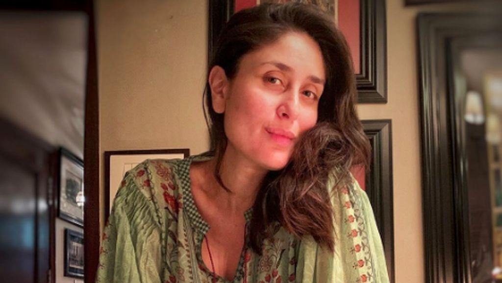 Kareena Kapoor Ulang Tahun ke-40