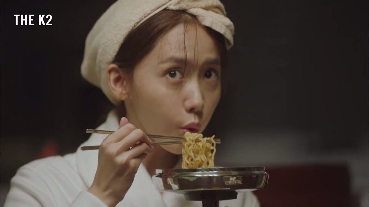 Kebiasaan Makan Orang Korea Menurut Drama