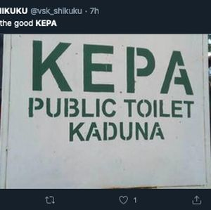 Sadis! Meme Kepa Disamakan dengan Tempat Sampah dan Toilet