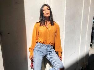 Kourtney Kardashian & Travis Barker Umbar Kemesraan, Mantan Istri Sebut Aneh