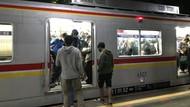 KRL dari Jakarta Terakhir Pukul 19.00 WIB, Penumpang Atur Jam Pulang Kerja
