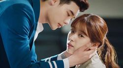 Sinopsis W-Two Worlds Episode 9