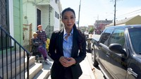 Marissa Hutabarat, Wanita Keturunan Indonesia yang Terpilih Jadi Hakim di AS