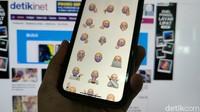 Cara Membuat Memoji Bermasker di iOS 14