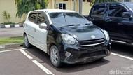 Kasus Perampokan Sopir Taksi Online di Sumsel, 2 Orang-Mobil Korban Diamankan