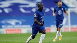 Pemain Chelsea yang Bagus Itu Cuma Kante