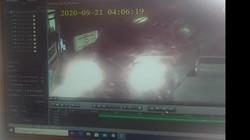 Terobos Mapolresta Tasikmalaya, Pengemudi Mobil: Besok Kiamat!