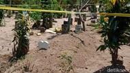 Ini Penyebab Meninggalnya Ibu Muda di Jombang yang Kain Kafannya Dicuri