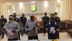 Pria Jakbar Tewas Dianiaya Teman Sesama Pencopet, Kerap Aksi di Halte TransJ